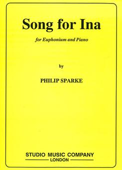 イナのための歌/スパーク