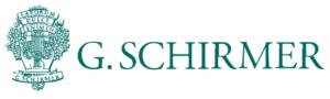 G. Schirmer, Inc(シャーマー)